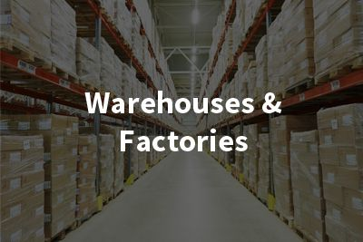 Factory Warehouse Pest Control